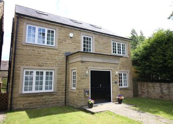 Thumbnail 5 bed detached house to rent in Half House Lane, Brighouse, West Yorkshire