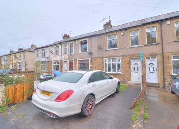 3 bed terraced house for sale in Carrbottom Avenue, Bradford BD5