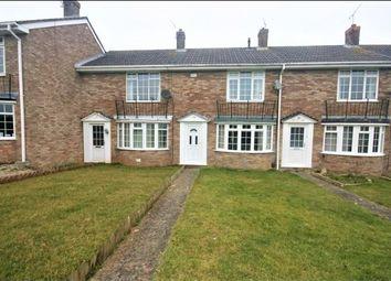 Thumbnail 2 bedroom terraced house to rent in The Brambles, Keynsham, Bristol