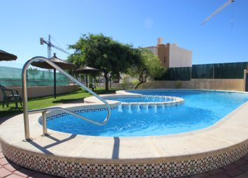 Thumbnail 3 bed town house for sale in Orihuela Costa, Costa Blanca South, Costa Blanca, Valencia, Spain