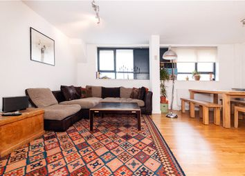 Thumbnail 4 bed flat for sale in Goldsmiths Row, London