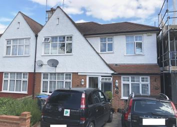 Thumbnail 5 bed semi-detached house to rent in Totternhoe Close, Kenton
