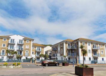 Thumbnail 2 bed flat to rent in Brighton Marina, Brighton