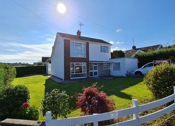 4 bed detached house for sale in Dolycoed, Dunvant, Swansea, City And County Of Swansea. SA2