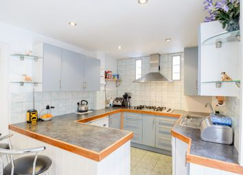 Thumbnail 3 bed semi-detached house for sale in 254 Green Street, Enfield, London