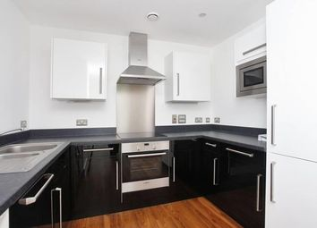 Thumbnail 1 bed flat to rent in Loudoun Road, South Hampstead