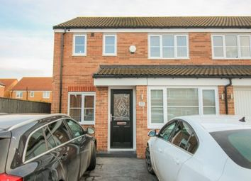3 bed semi-detached house for sale in Poppy Lane, Shotton Colliery, Durham, Durham DH6