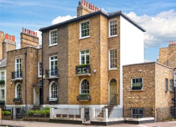 4 bed semi-detached house for sale in New Kings Road, Fulham, London SW6