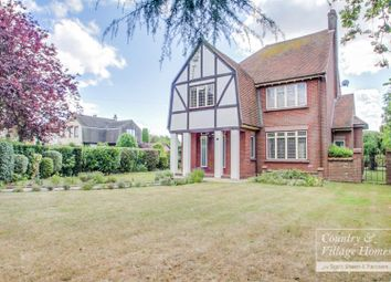 Thumbnail Detached house for sale in Landermere Road, Thorpe-Le-Soken, Clacton-On-Sea