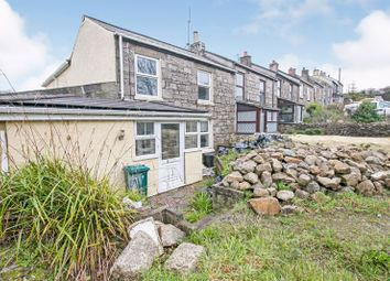 Thumbnail 5 bed end terrace house for sale in Whitcross Hill, Carn Brea, Redruth
