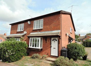 Thumbnail 2 bed flat for sale in Stanley Boddington Court, Kettering