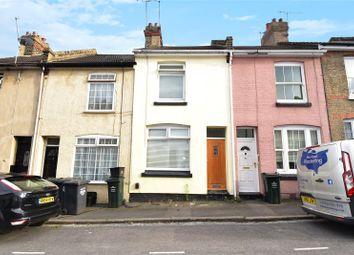Thumbnail 2 bed terraced house for sale in Gordon Road, Dartford, Kent