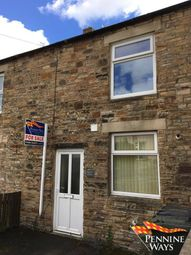 Thumbnail Cottage to rent in Park Road, Haltwhistle, Northumberland