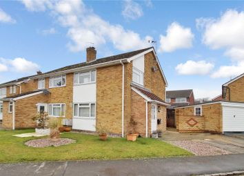 Thumbnail 3 bed semi-detached house for sale in Riders Way, Chinnor