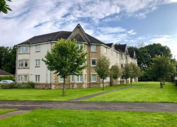 Thumbnail 1 bedroom flat for sale in Mccormack Place, Larbert, Stirlingshire