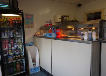 Thumbnail Restaurant/cafe for sale in Fish & Chips LS28, West Yorkshire