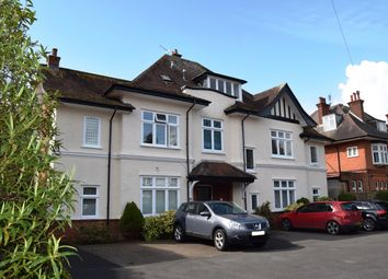 Thumbnail 2 bed flat for sale in Ridgemount, 56 Portchester Road, Bournemouth