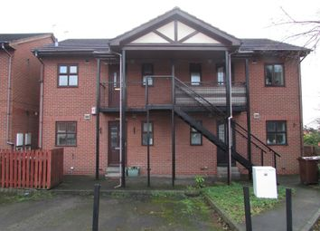 Thumbnail 1 bed flat to rent in Cobham Parade, Outwood, Wakefield