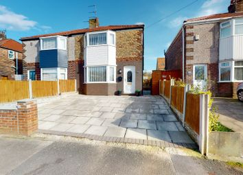 Thumbnail 3 bed property for sale in Leach Lane, Sutton Leach, St. Helens
