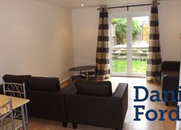 Thumbnail 2 bed terraced house to rent in Winterburn Close, Friern Barnet, London