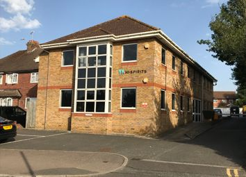 Thumbnail Office for sale in 174 Terrace Road, Walton On Thames