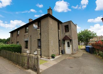 Thumbnail 2 bed flat for sale in Armadale Road, Whitburn, Bathgate