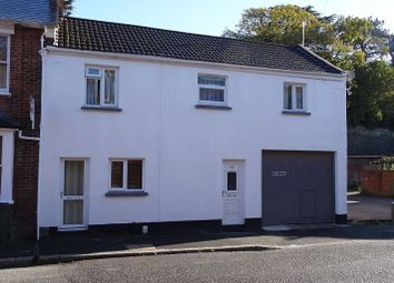Thumbnail 4 bedroom property to rent in King Edward Street, Exeter