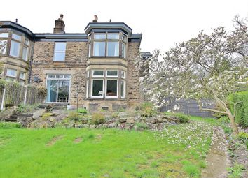 Thumbnail 5 bed semi-detached house for sale in Kenwood Road, Nether Edge, Sheffield