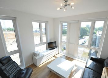 Thumbnail 1 bed flat for sale in Salvisberg Court, Otto Road, Welwyn Garden City, Hertfordshire