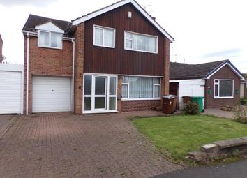 5 bed detached house for sale in Stanthorne Close, Silverdale, Nottingham, Nottinghamshire NG11