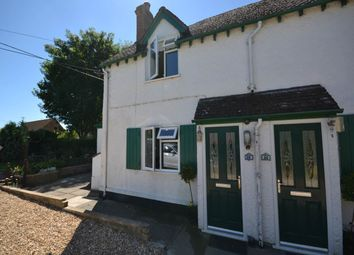 Thumbnail 3 bedroom semi-detached house to rent in The Green, Marsh Baldon, Oxfordshire