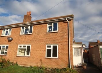 Thumbnail 2 bedroom flat for sale in Monmouth Road, Westonzoyland, Bridgwater
