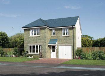 "Thumbnail Detached house for sale in ""Dukeswood"" at Main Street, Symington, Kilmarnock"