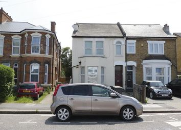Thumbnail 2 bed flat for sale in Barmeston Road, London