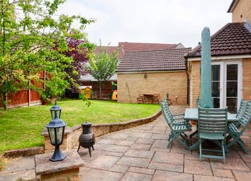 5 bed detached house for sale in Yew Way, Corsham SN13