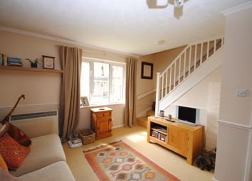 Thumbnail 1 bed end terrace house to rent in Blakes Avenue, Witney