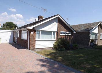 Thumbnail 2 bed bungalow for sale in Walberton Close, Felpham, Bognor Regis, West Sussex