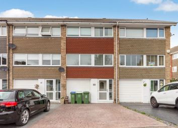 Thumbnail 4 bed terraced house for sale in Maiden Erlegh Avenue, Bexley