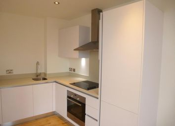 Thumbnail 1 bed flat to rent in Streatham High Road, Mitcham
