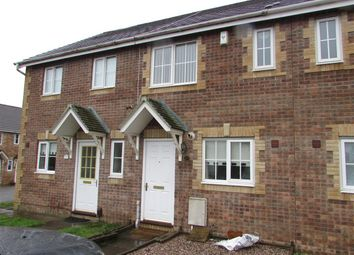 Thumbnail 2 bed link-detached house to rent in 25 Llys Iris, Waunceirch, Neath