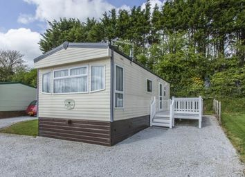 Thumbnail 2 Bedroom Mobile Park Home For Sale In Chacewater Truro Cornwall