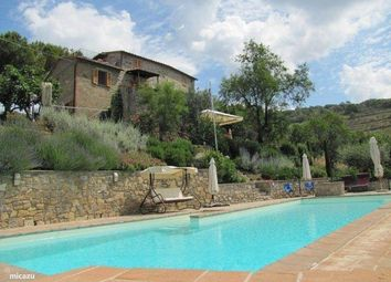 Thumbnail 3 bed farmhouse for sale in San Vito, Passignano Sul Trasimeno, Perugia, Umbria, Italy