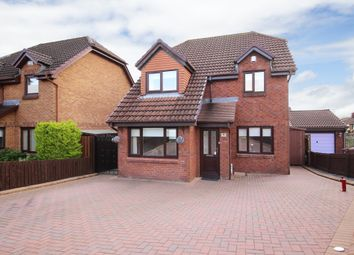 Thumbnail 4 bed detached house for sale in 9 Skye Crescent, Old Kilpatrick
