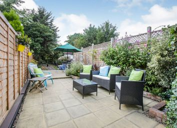Thumbnail 2 bed terraced house for sale in Whitehorse Road, Croydon