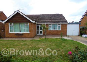 Thumbnail 3 bed detached bungalow for sale in 11 Denison Avenue, Retford, Nottinghamshire