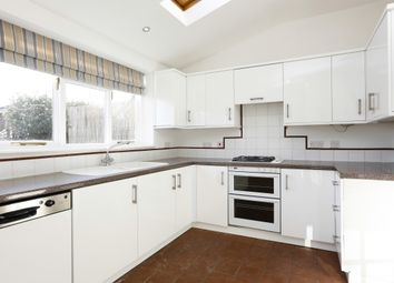 Thumbnail 3 bed terraced house to rent in Bicester Road, Richmond