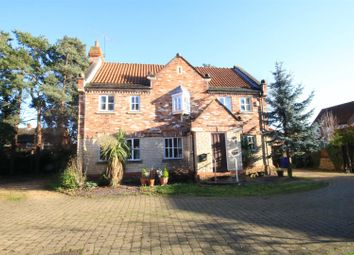Thumbnail 4 bed detached house for sale in Elm Croft, Tickhill, Doncaster
