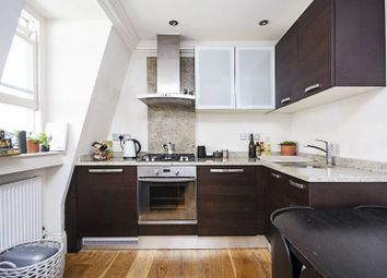 Thumbnail 1 bed flat to rent in Stoke Newington Road, Stoke Newington, London