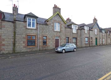 Thumbnail 2 bed flat for sale in Harlaw Road, Inverurie