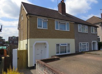 Thumbnail 4 bed semi-detached house for sale in Oakdene Road, Orpington, Kent